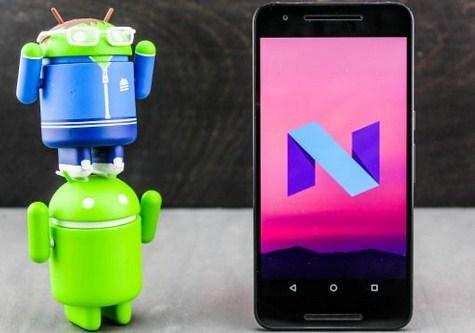 Google langsung Luncurkan telepon selular Android Google Bermerek Natal2016